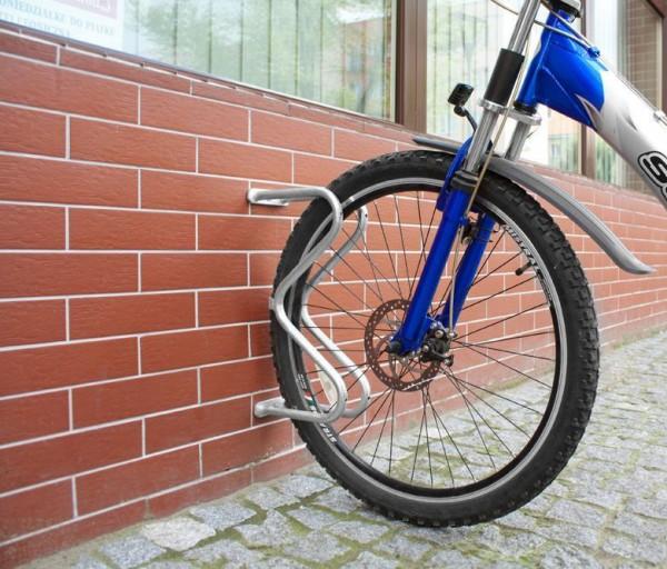 Fahrradparker Nova