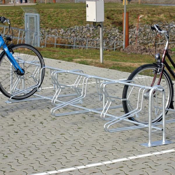 Fahrradständer Jonas - zweiseitig