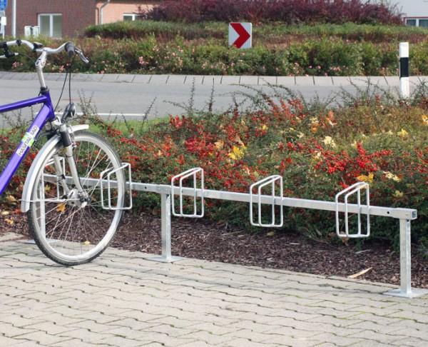 Fahrradständer Erland zum Aufdübeln