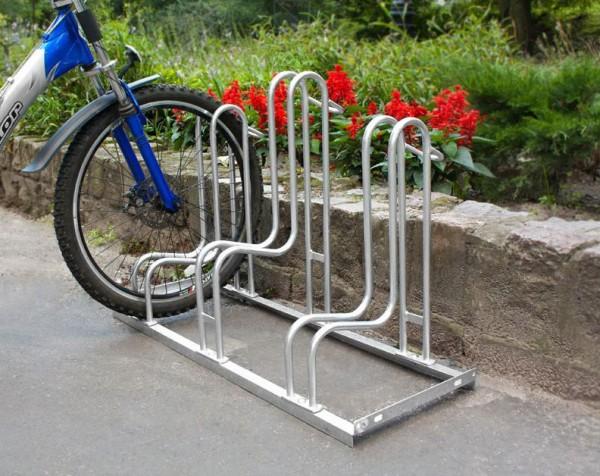Fahrradständer Sirius