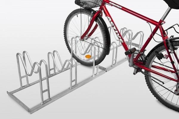 Fahrradständer Pollux