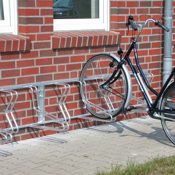 Fahrradständer Jonas - Wandmontage
