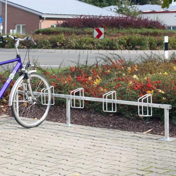 Fahrradständer Als