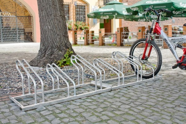 Fahrradständer Geo