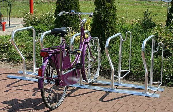 Fahrradständer Oskar